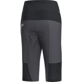 GORE WEAR C5 Shorts Damer, terra grey/black